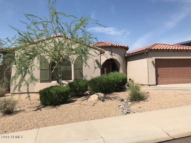 26576 N 86TH Drive, Peoria, AZ 85383 (MLS #5804150) :: Kepple Real Estate Group