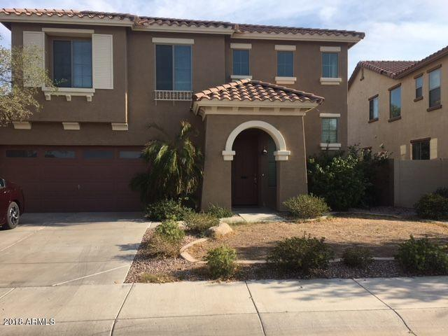 25733 W Hazel Drive, Buckeye, AZ 85326 (MLS #5804439) :: Kortright Group - West USA Realty