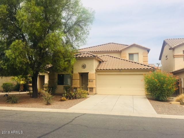 1224 W Wilson Avenue, Coolidge, AZ 85128 (MLS #5804768) :: Yost Realty Group at RE/MAX Casa Grande
