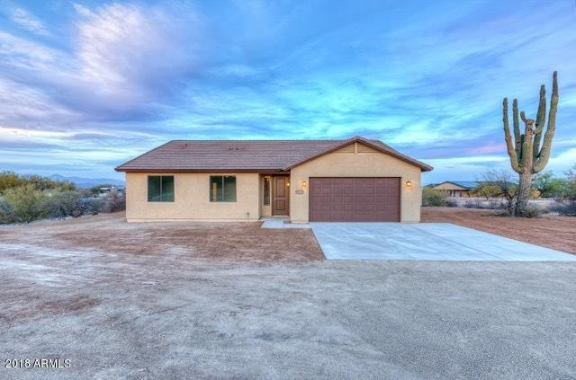 13117 S 189TH Avenue, Buckeye, AZ 85326 (MLS #5804818) :: The Daniel Montez Real Estate Group