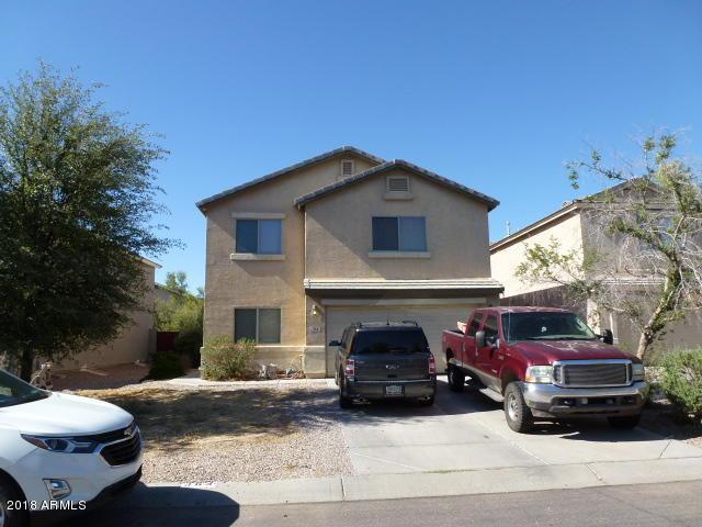 364 W Jersey Way, San Tan Valley, AZ 85143 (MLS #5804828) :: Yost Realty Group at RE/MAX Casa Grande