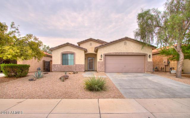45403 W Alamendras Street, Maricopa, AZ 85139 (MLS #5805428) :: Yost Realty Group at RE/MAX Casa Grande