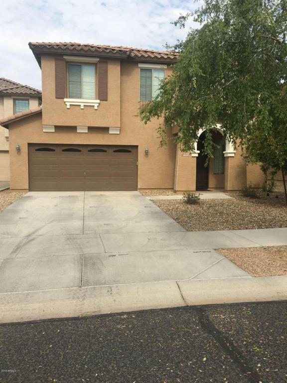 11920 N 154TH Lane, Surprise, AZ 85379 (MLS #5805880) :: Occasio Realty