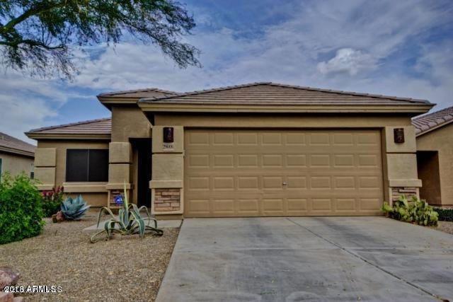 28006 N Quartz Way, San Tan Valley, AZ 85143 (MLS #5806159) :: The Pete Dijkstra Team