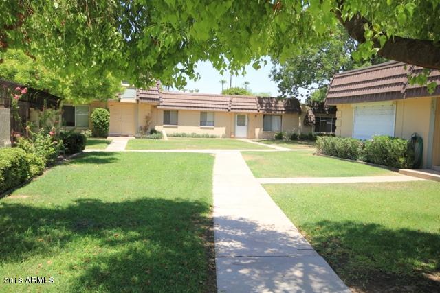 1617 E Southern Avenue, Tempe, AZ 85282 (MLS #5806216) :: Occasio Realty