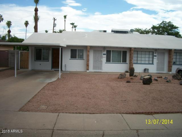 5507 E Earll Drive, Phoenix, AZ 85018 (MLS #5806223) :: The Everest Team at My Home Group