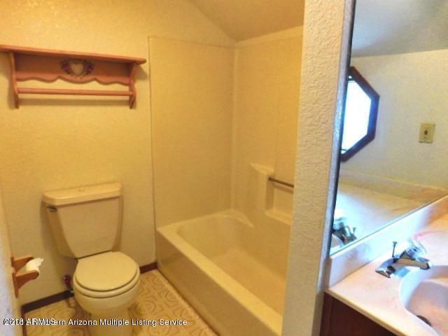 308 S 5th Street, Williams, AZ 86046 (MLS #5806278) :: My Home Group