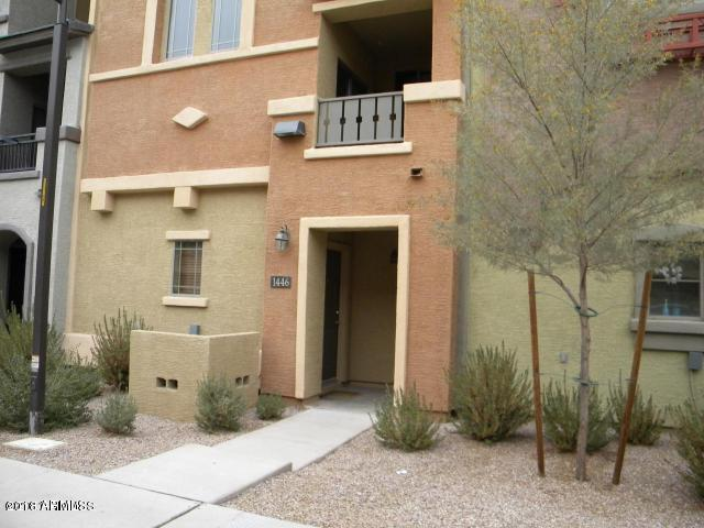 2402 E 5th Street #1446, Tempe, AZ 85281 (MLS #5806283) :: Brett Tanner Home Selling Team
