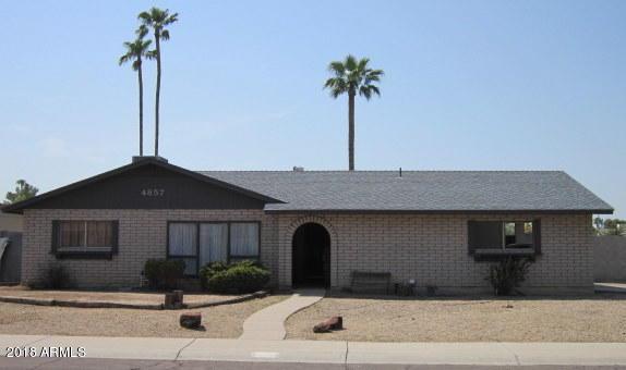 4857 W Beverly Lane, Glendale, AZ 85306 (MLS #5806364) :: Occasio Realty