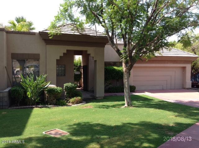 3161 E Sierra Vista Drive, Phoenix, AZ 85016 (MLS #5806458) :: The Bill and Cindy Flowers Team