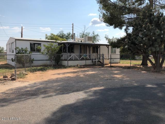 3936 E Neal Avenue, Kingman, AZ 86409 (MLS #5806460) :: The Bill and Cindy Flowers Team