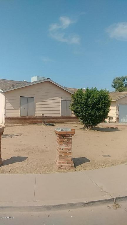 7224 W Monterey Way, Phoenix, AZ 85033 (MLS #5806545) :: Occasio Realty