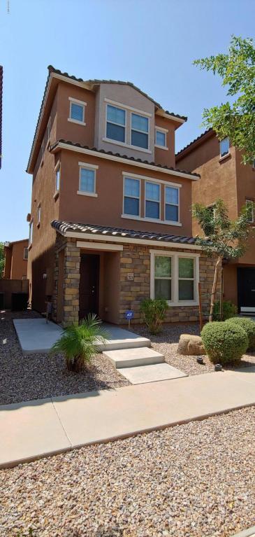 2024 N 77TH Lane #61, Phoenix, AZ 85035 (MLS #5806602) :: The Daniel Montez Real Estate Group