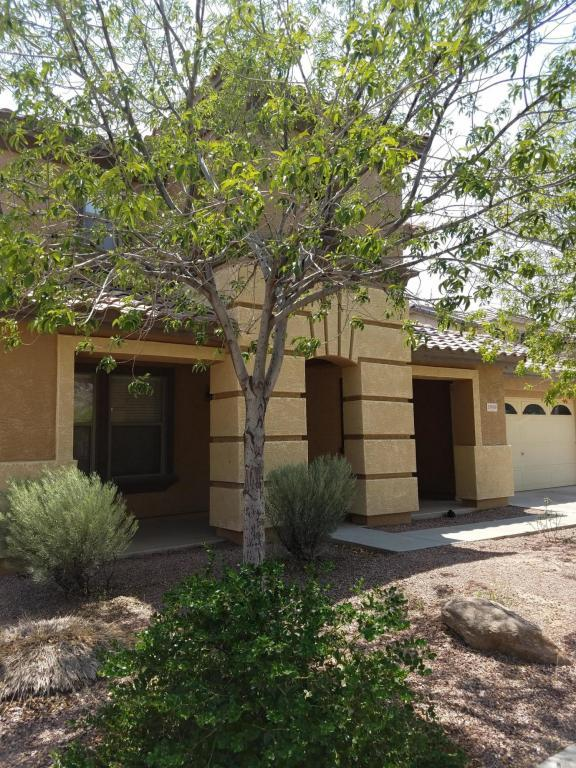 19689 E Emperor Boulevard, Queen Creek, AZ 85142 (MLS #5806966) :: The Kenny Klaus Team