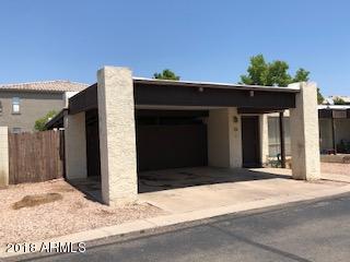 1725 N Date Street #39, Mesa, AZ 85201 (MLS #5806969) :: The Kenny Klaus Team