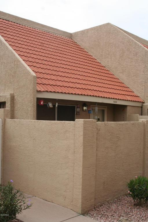 4340 W State Avenue, Glendale, AZ 85301 (MLS #5807340) :: My Home Group