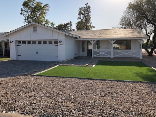 3446 N 14TH Place, Phoenix, AZ 85014 (MLS #5807354) :: Arizona Best Real Estate