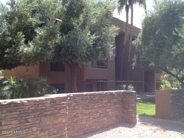 2625 E Indian School Road #107, Phoenix, AZ 85016 (MLS #5807561) :: Kepple Real Estate Group