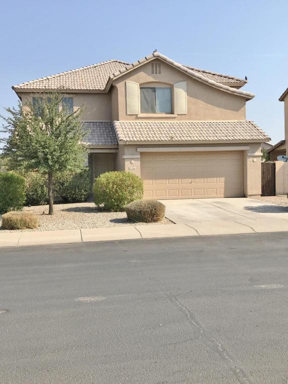 1566 E Gabrilla Drive, Casa Grande, AZ 85122 (MLS #5807728) :: Occasio Realty