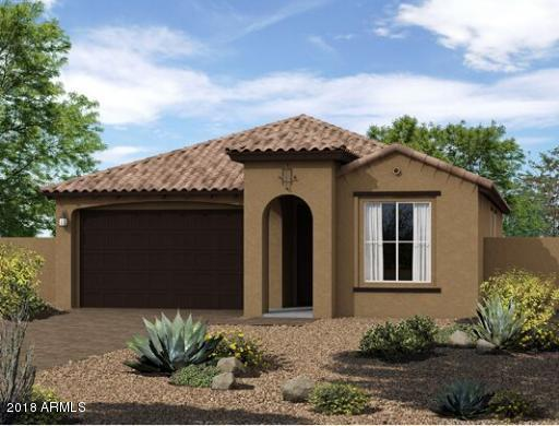 14413 W Dahlia Drive, Surprise, AZ 85379 (MLS #5807829) :: Occasio Realty