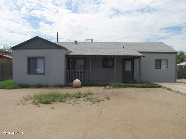 921 E Amelia Avenue, Phoenix, AZ 85014 (MLS #5807863) :: Team Wilson Real Estate