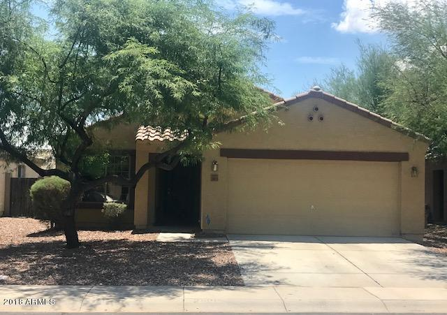 24013 W Chambers Street, Buckeye, AZ 85326 (MLS #5807969) :: The Everest Team at My Home Group