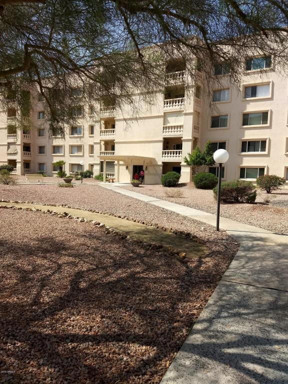 7910 E Camelback Road #411, Scottsdale, AZ 85251 (MLS #5808013) :: Realty Executives