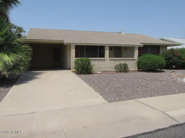 10406 W Kelso Drive, Sun City, AZ 85351 (MLS #5808109) :: The Worth Group
