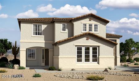 17299 W Blue Sky Drive, Surprise, AZ 85387 (MLS #5808136) :: Arizona 1 Real Estate Team