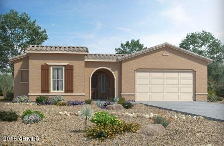 42193 W Cribbage Road, Maricopa, AZ 85138 (MLS #5808210) :: Yost Realty Group at RE/MAX Casa Grande
