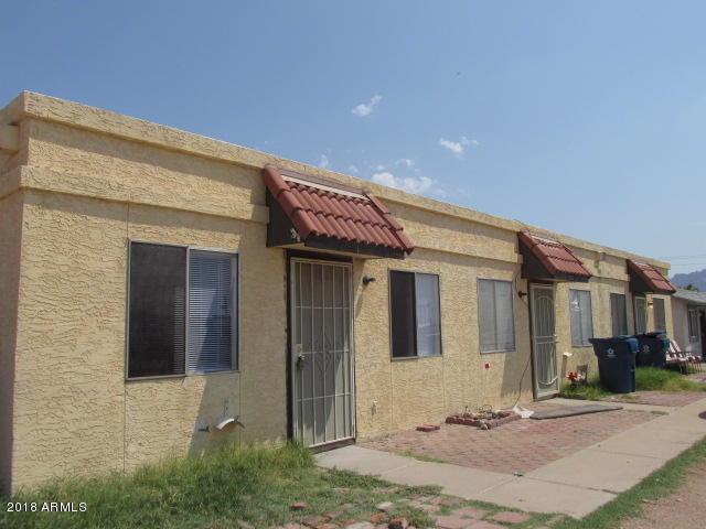 1548 E 26TH Lane, Apache Junction, AZ 85119 (MLS #5808282) :: Yost Realty Group at RE/MAX Casa Grande