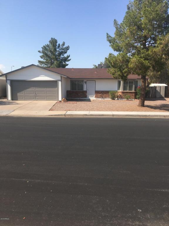 2706 E Impala Avenue, Mesa, AZ 85204 (MLS #5808551) :: Gilbert Arizona Realty