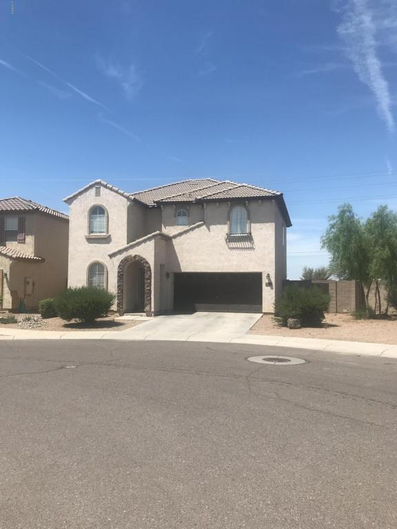 2408 S 90TH Glen, Tolleson, AZ 85353 (MLS #5808552) :: Kortright Group - West USA Realty