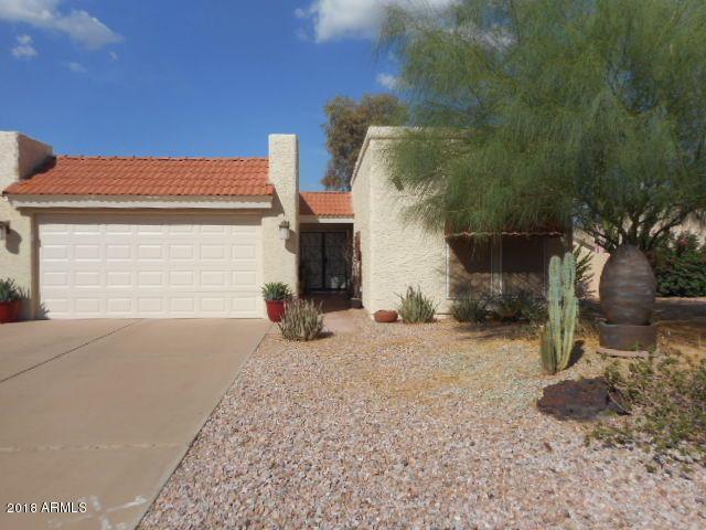 9342 E Fairway Boulevard, Sun Lakes, AZ 85248 (MLS #5808576) :: Gilbert Arizona Realty