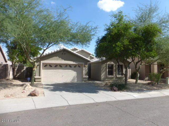 5161 W Belmont Avenue, Glendale, AZ 85301 (MLS #5808602) :: The Worth Group