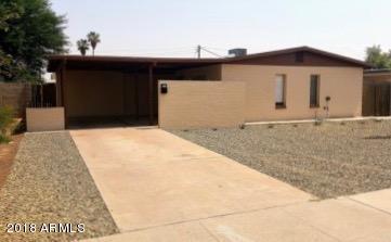 3009 N 81ST Lane, Phoenix, AZ 85033 (MLS #5808608) :: Gilbert Arizona Realty