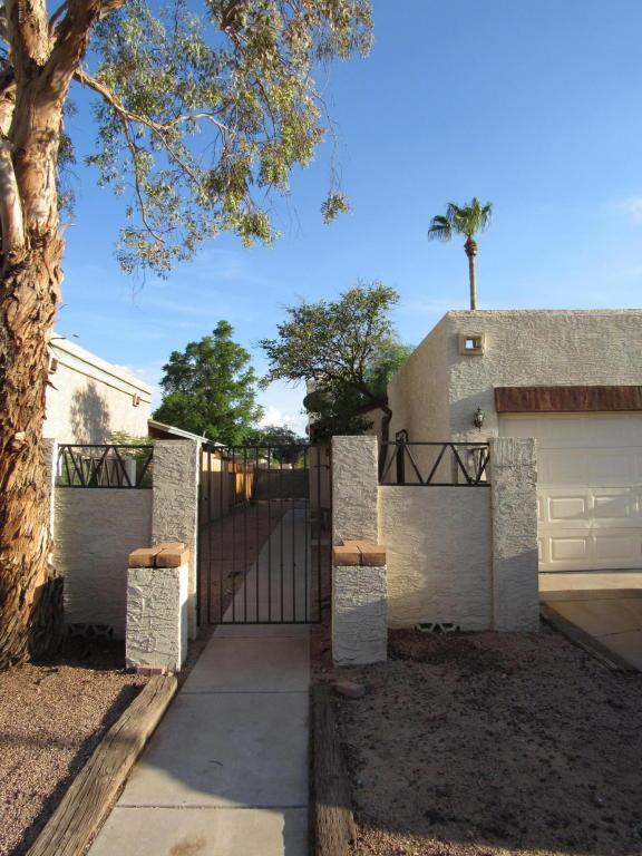 630 E Jensen Street #163, Mesa, AZ 85203 (MLS #5808616) :: Yost Realty Group at RE/MAX Casa Grande