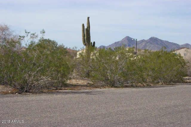 23101 W Durango Street, Buckeye, AZ 85326 (MLS #5809150) :: The Results Group