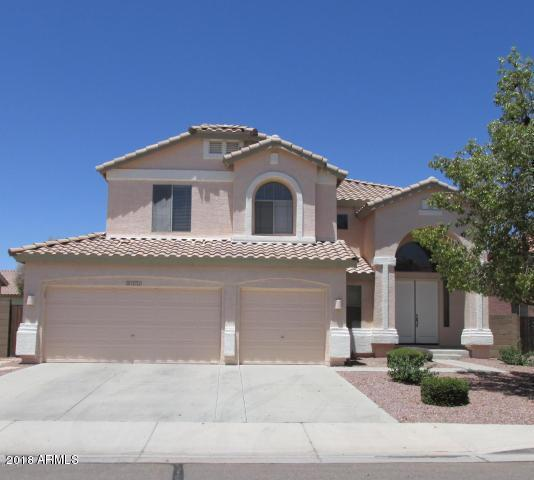 8922 W Salter Drive, Peoria, AZ 85382 (MLS #5809262) :: The Garcia Group @ My Home Group