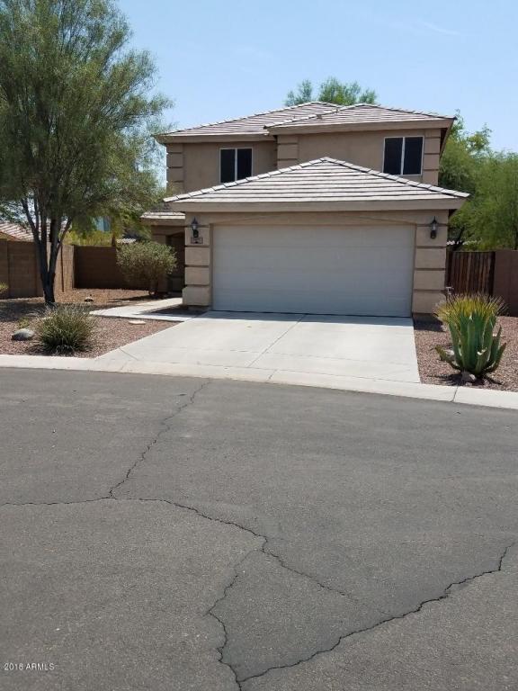 1371 E Stardust Way, San Tan Valley, AZ 85143 (MLS #5809384) :: Occasio Realty