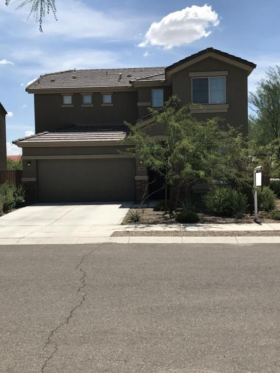 6849 W Wethersfield Road, Peoria, AZ 85381 (MLS #5809388) :: The Garcia Group @ My Home Group