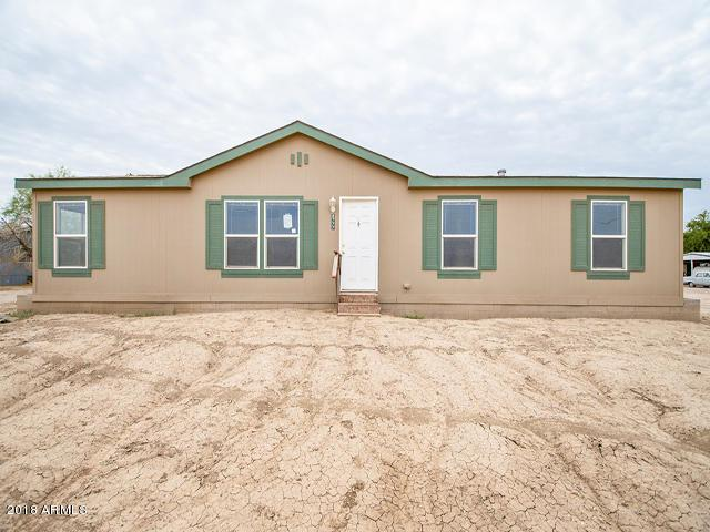 8777 W Milligan Road, Arizona City, AZ 85123 (MLS #5809431) :: Yost Realty Group at RE/MAX Casa Grande