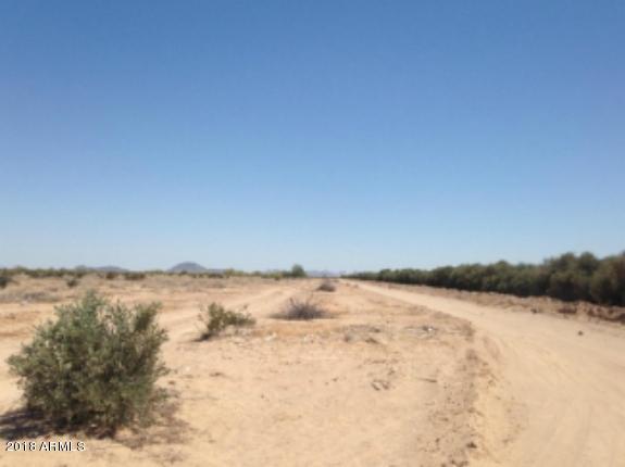 177-06-009 Dateland, Dateland, AZ 85333 (MLS #5809434) :: Yost Realty Group at RE/MAX Casa Grande