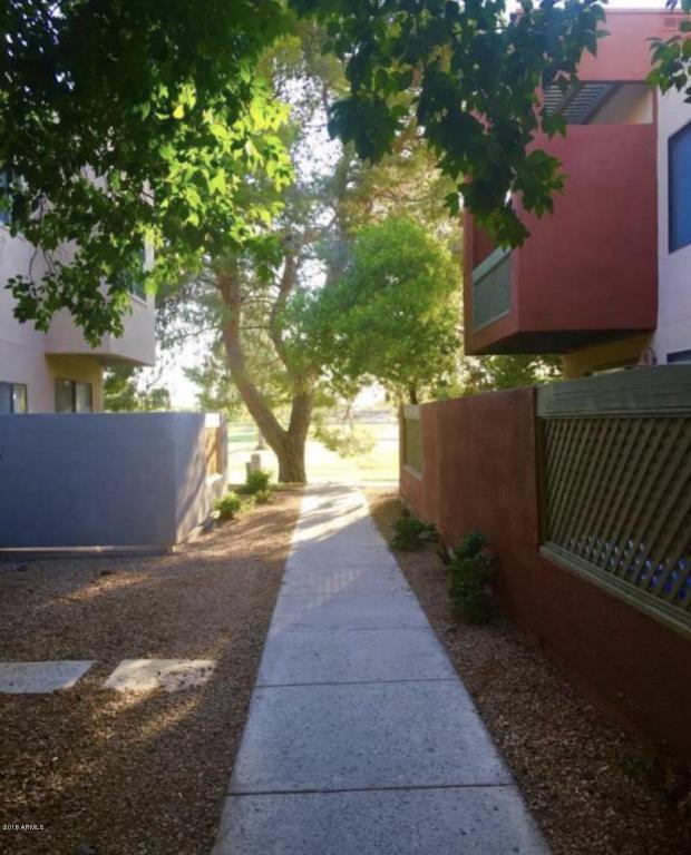 3600 N Hayden Road #2509, Scottsdale, AZ 85251 (MLS #5809506) :: Arizona 1 Real Estate Team