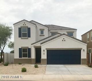 17222 N Lago Drive, Maricopa, AZ 85138 (MLS #5809671) :: Yost Realty Group at RE/MAX Casa Grande