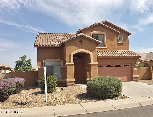 43968 W Palo Teca Road, Maricopa, AZ 85138 (MLS #5809726) :: Yost Realty Group at RE/MAX Casa Grande