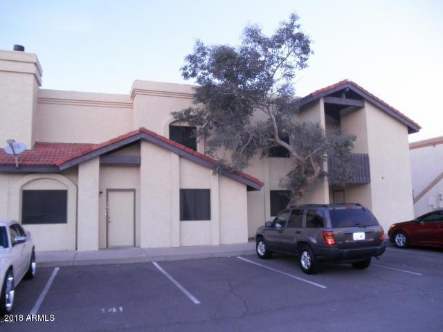 2650 E Mckellips Road #241, Mesa, AZ 85213 (MLS #5809817) :: The Garcia Group @ My Home Group