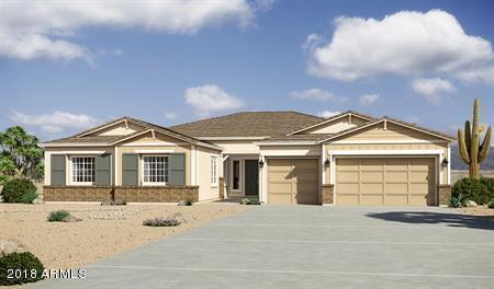 5250 N Tiller Drive, Litchfield Park, AZ 85340 (MLS #5810374) :: Occasio Realty