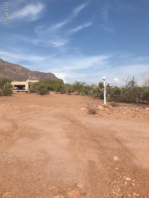 3000 S Prickly Point Drive, Gold Canyon, AZ 85118 (MLS #5810750) :: The Kenny Klaus Team