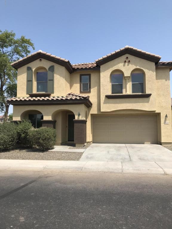 6350 W Constance Way, Laveen, AZ 85339 (MLS #5811244) :: Gilbert Arizona Realty